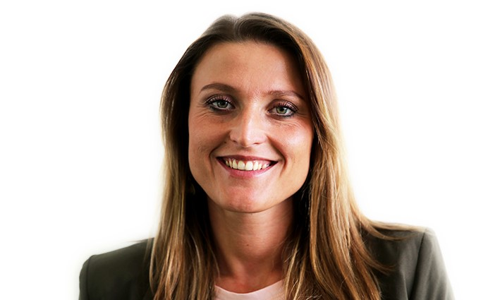 Alexandra Scholier