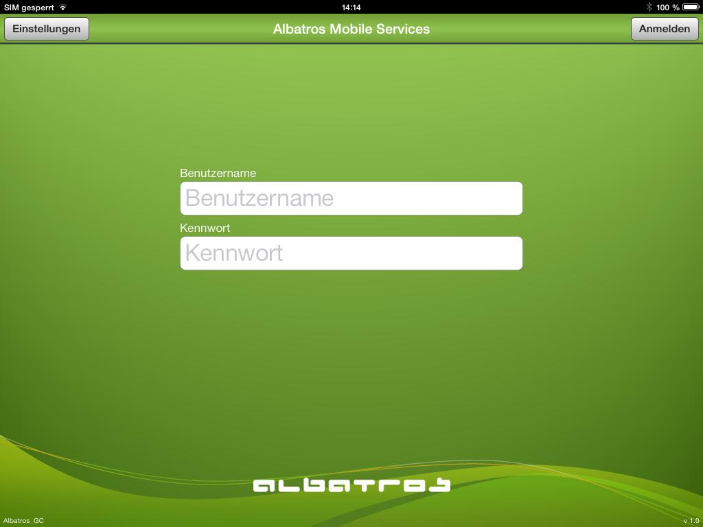 turnier app