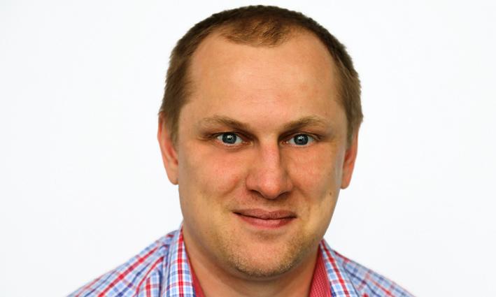 Sergey Bezvershenko