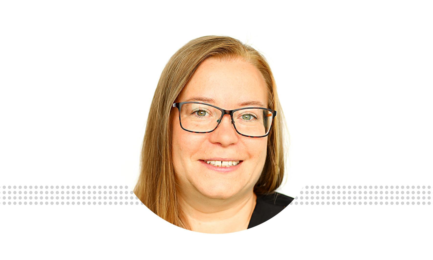 Melanie Lehmann