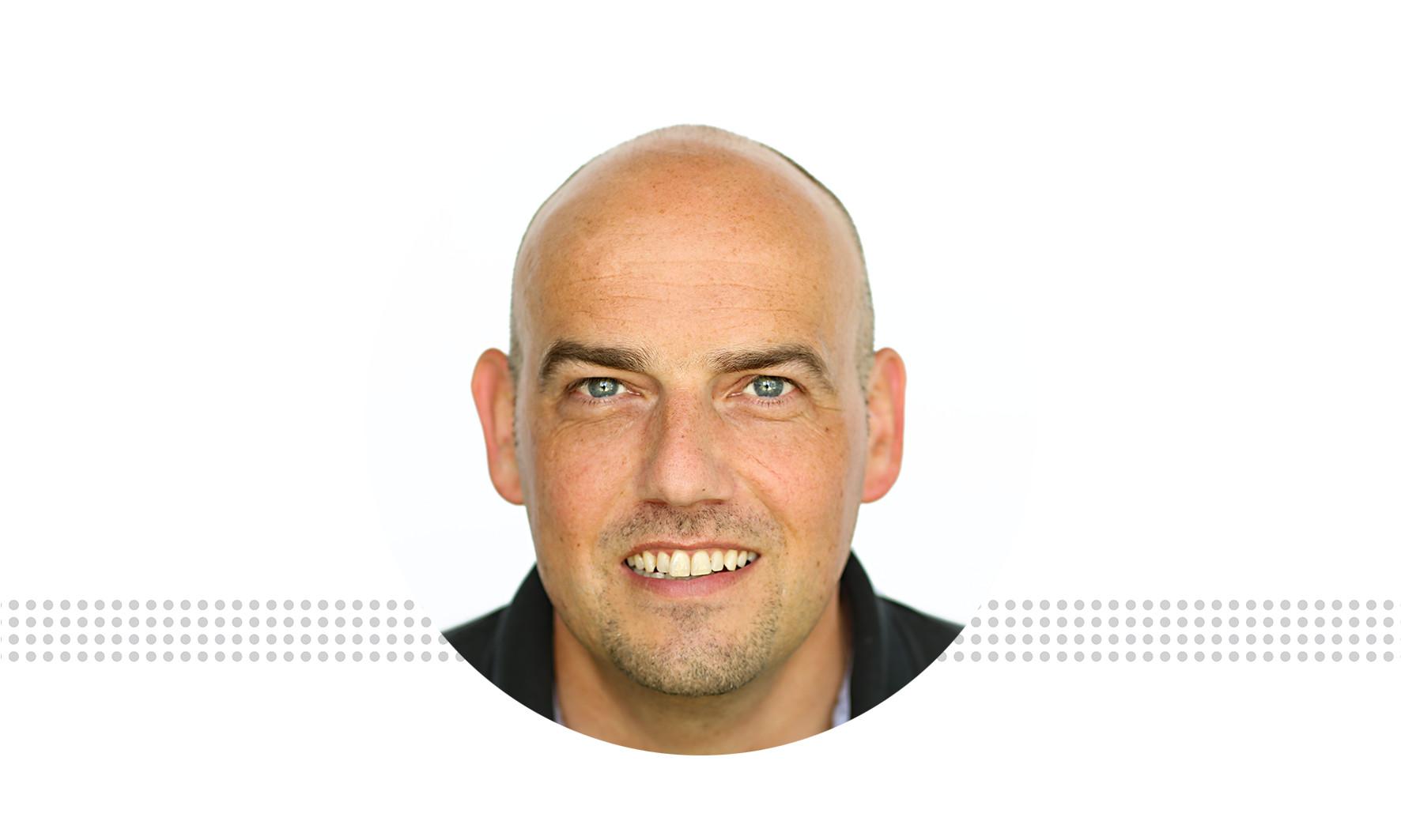 Jens Schwedes