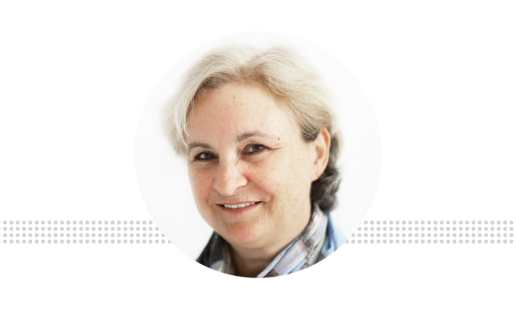Sylvia Eggeling
